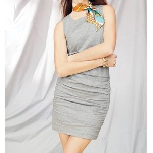 CAbi 5267 Gray everyday dress